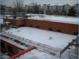 Snow Removal Services Eagle Rivet